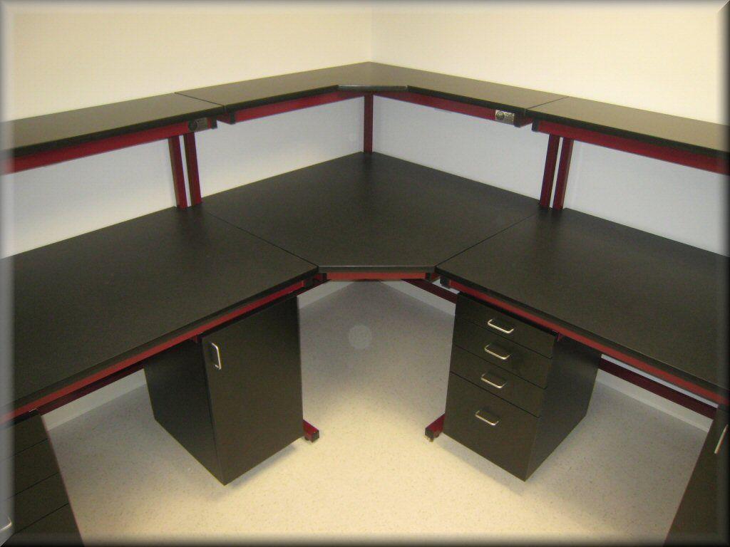 Bench Corner C103p 01 (1024×768) | Home   Corner Workstation |  Pinterest | Workbenches, Search And Corner