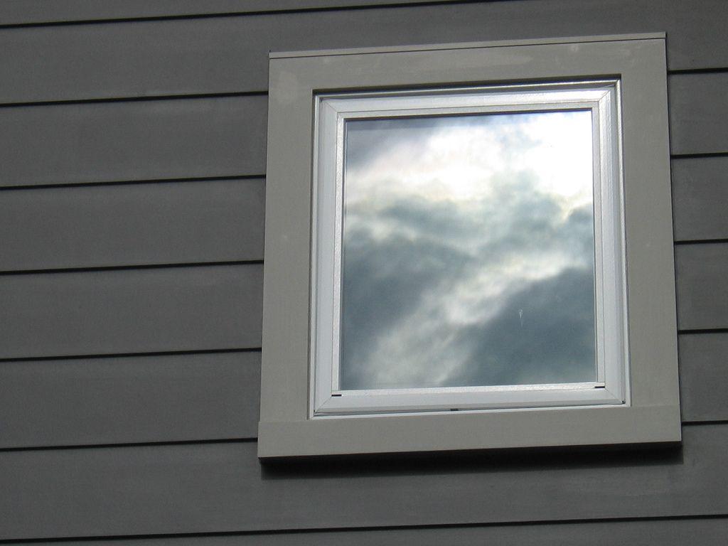 Modern Window Trim Inspiration Ideas