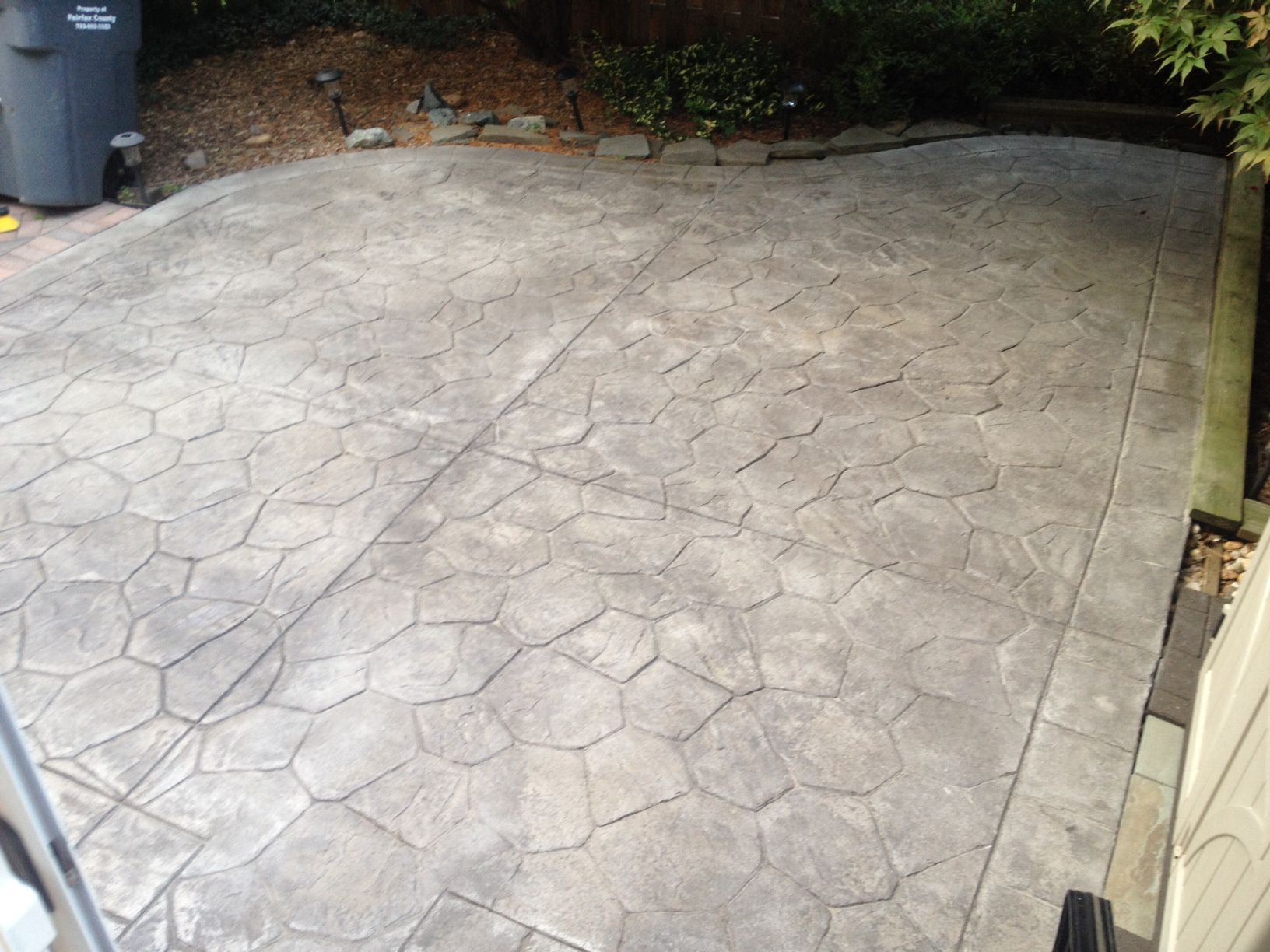 Phenomenal Customer Feedback Lastiseal Concrete Stain Sealer Interior Design Ideas Skatsoteloinfo