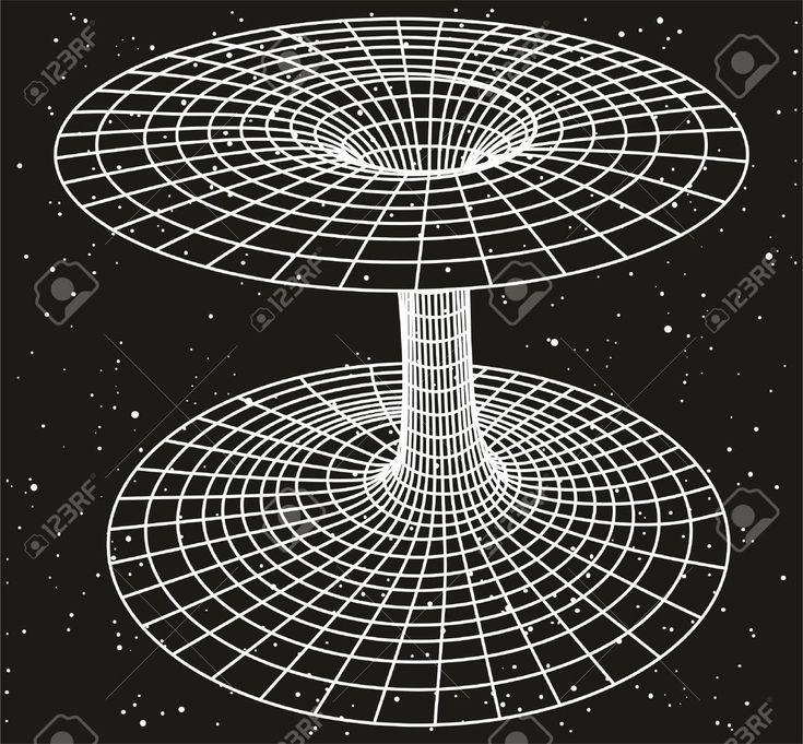 Wallpaper Galaxie D Andromède: Black Holes Vector Earth En 2020