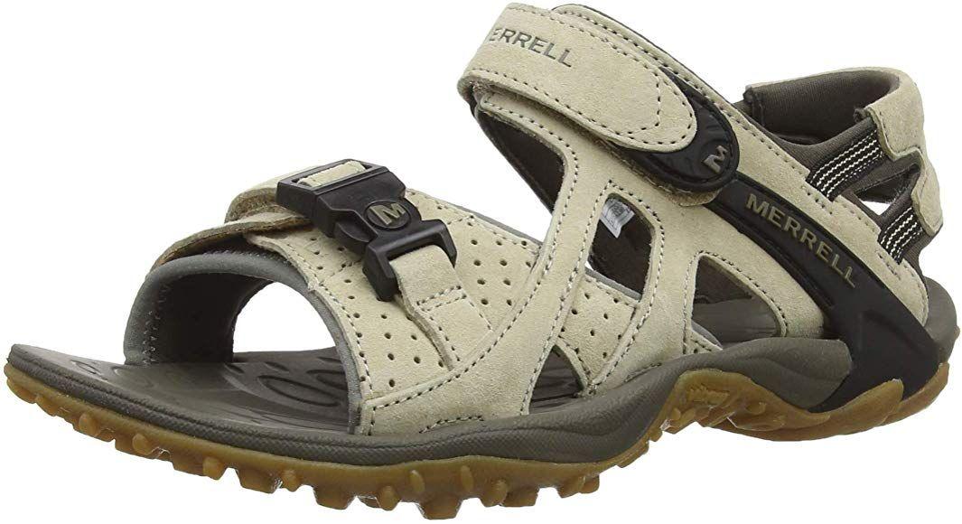 4HOW Mens Sport Sandals Trail Outdoor Sandal Athletic Shoe