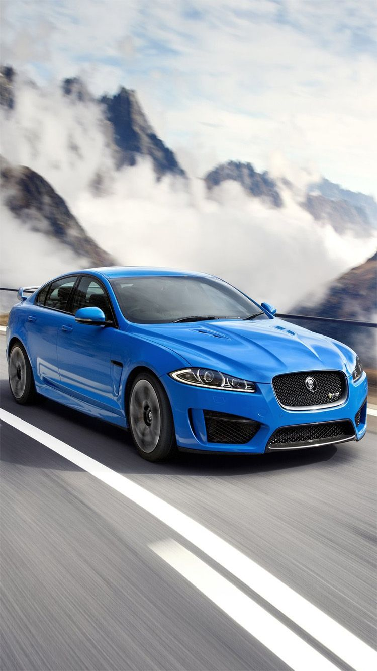 Your iphone's wallpaper doesn't have to be a boring still image. Jaguar Xfr S Iphone 6 6 Plus Wallpaper And Background Car Hd Jaguar Car Car Iphone Wallpaper