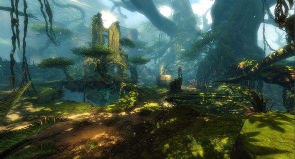 Biome Floor Guild Wars Guild Wars 2 Call Of Duty Ghosts