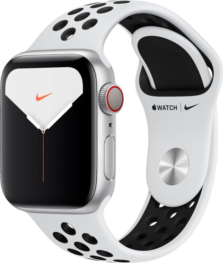 Apple Apple Watch Nike Series 5 (GPS + Cellular) 40mm