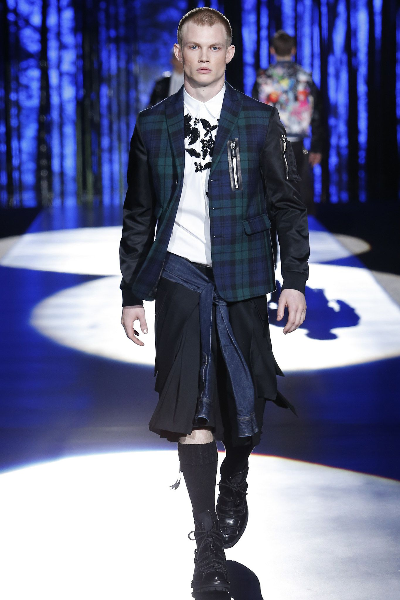 Dsquared2, Look #28