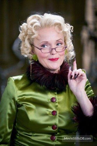 Rita Skeeter Harry Potter Actors Miranda Richardson Harry Potter Characters