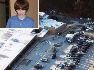 EE.UU: Asociación del Rifle explicará su posición tras masacre de Newtown - Cachicha.com