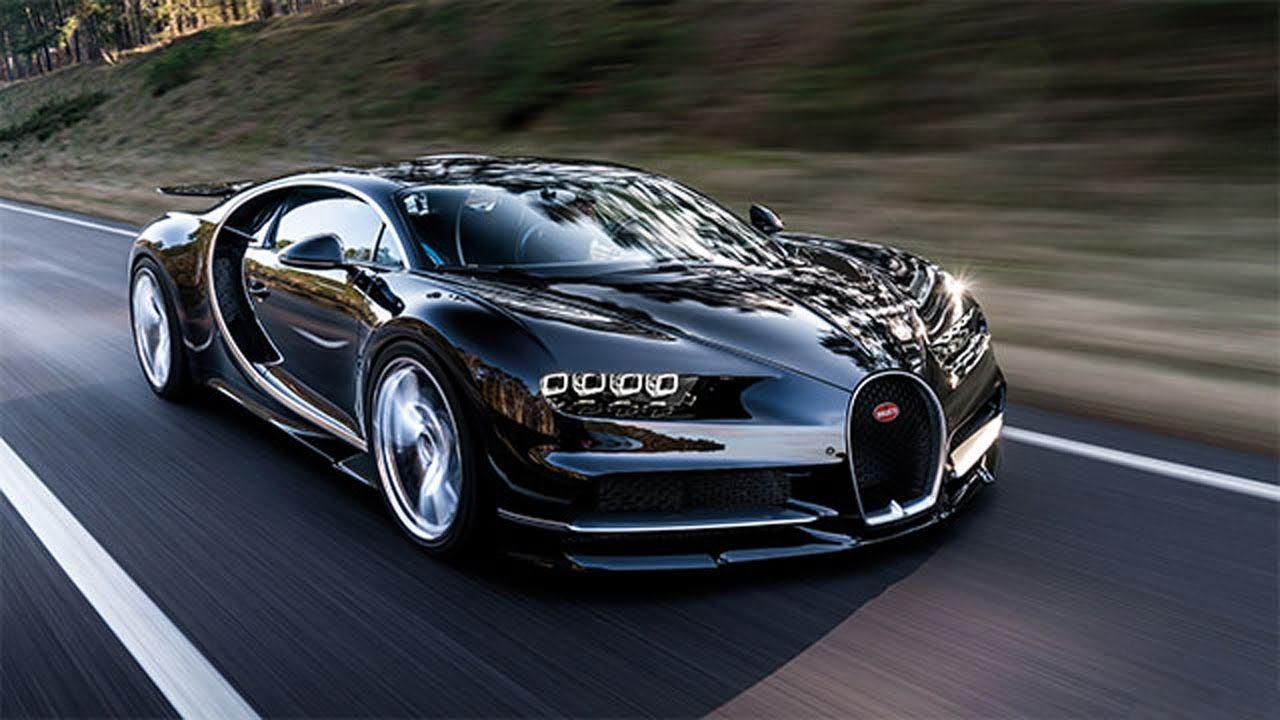 New Cars 2017 And 2018 Cool sports cars, Bugatti chiron