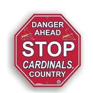 St Louis Cardinals - or World Series Champs as they're also called. :p