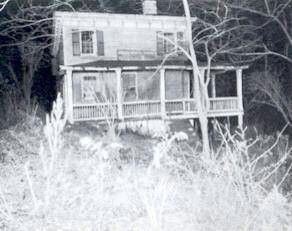 This Is The Now Abandoned House Where Albert Fish Killed And Ate Grace Budd Old Abandoned Houses Abandoned Houses Spooky Places