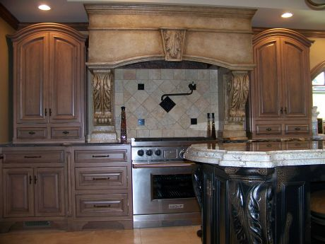 Kitchen Cabinets, Countertops, Evansville IN | Kitchen ...