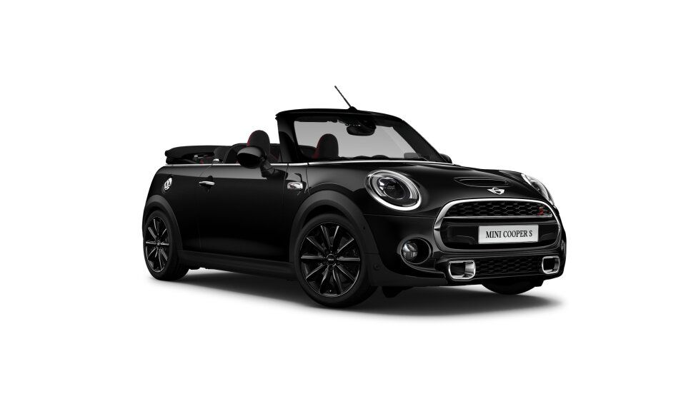 mini cooper s cabrio mini cooper mini cabrio und modell. Black Bedroom Furniture Sets. Home Design Ideas