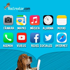 Rastreator sabe todo lo que hace un smartphone por ti...