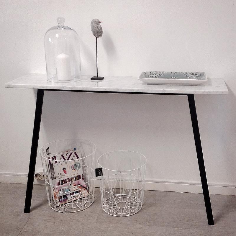 Avlastningsbord/ Hallbord - Inredningssten - Bänkskivor, Granitskivor, Byggsten, Marmor