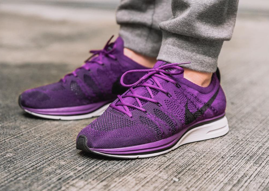 be9c7c13104e ... coupon look for the nike flyknit trainer night purple later this week  e0479 5623b ...