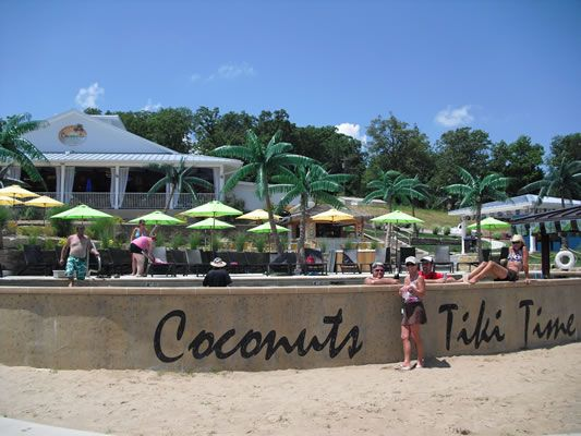 Photo Gallery Coconuts Caribbean Beach Bar Grill Caribbean Beaches Lake Trip Osage Beach Missouri
