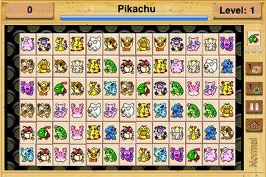 Tải facebook cho di động: Chơi game pikachu mien phi giỏi