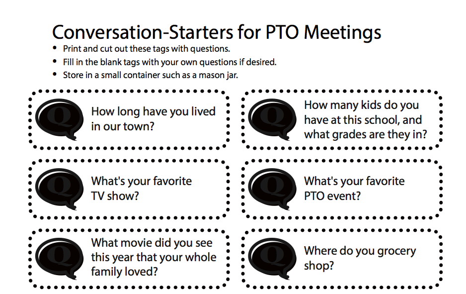 PTO dating