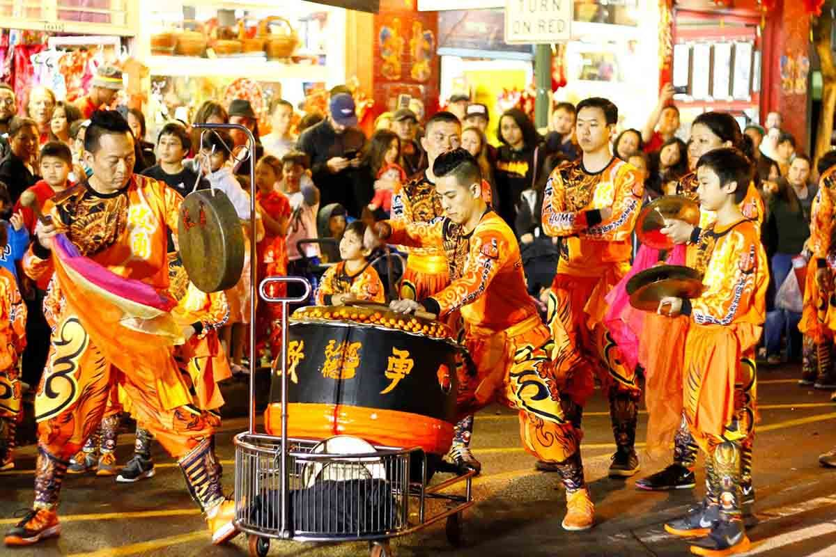 Honolulu Festival Night in Chinatown is a Go for Lunar New