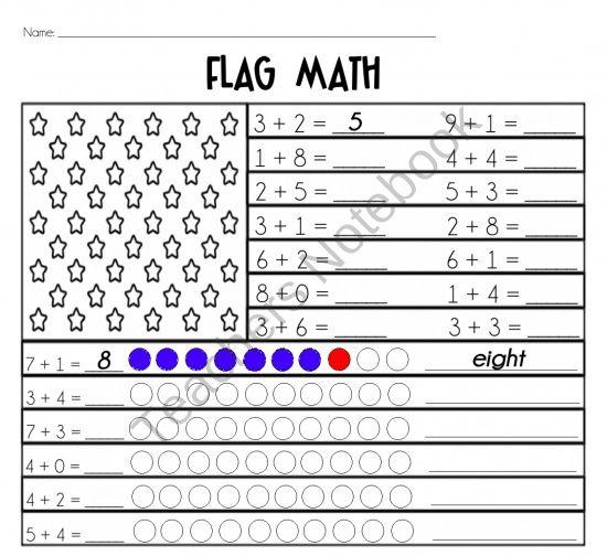 Veterans Day Math Worksheets Veteran S Day Ela Math Packet Education Pinterest Math Packets Math Worksheets Math Veterans day math worksheets