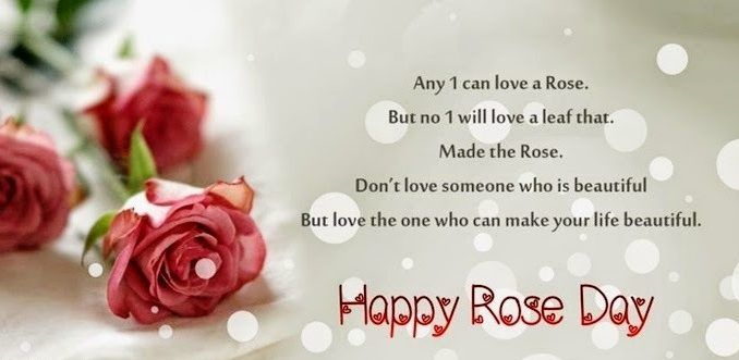 Romantic Rose Day Wishes For Girlfriend In 2020 Happy Valentines Day Wishes Rose Day Pic Valentines Day Messages