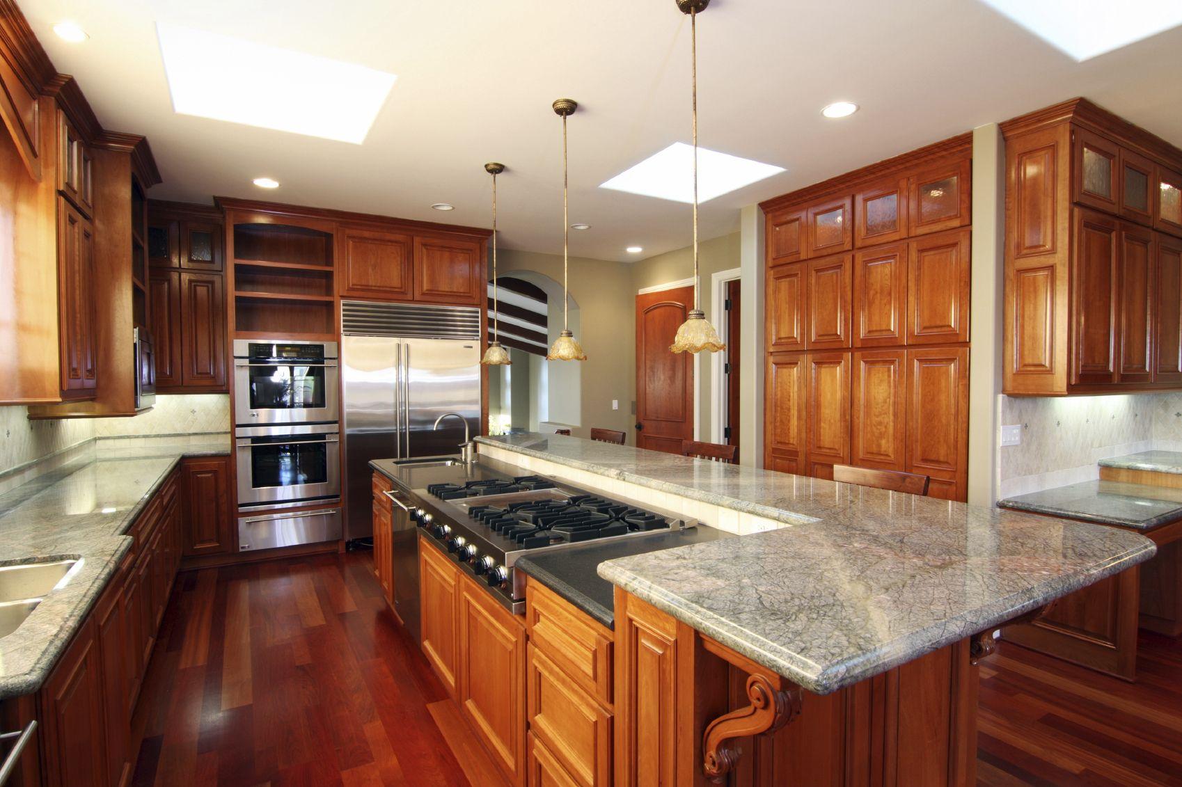 90 Different Kitchen Island Ideas And Designs Photos Kitchen Island With Stove Kitchen Island With Sink And Dishwasher Kitchen Island With Sink