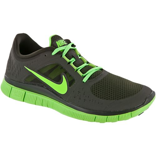 aaee0975e02e Special Offers Available Click Image Above  Nike Free Run+ 3  Nike Men s  Running Shoes Sequoia green