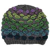 """Winter Festival Wool Hat at The Animal Rescue Site    Created to help women worldwide gain economic security for themselves and their families by earning fair wages for their handiwork, Global Girlfriend sources women-made, fair-trade imported, eco-friendly products. Become a """"Global Girlfriend"""" and help build a brighter future for girlfriends around the globe!"""