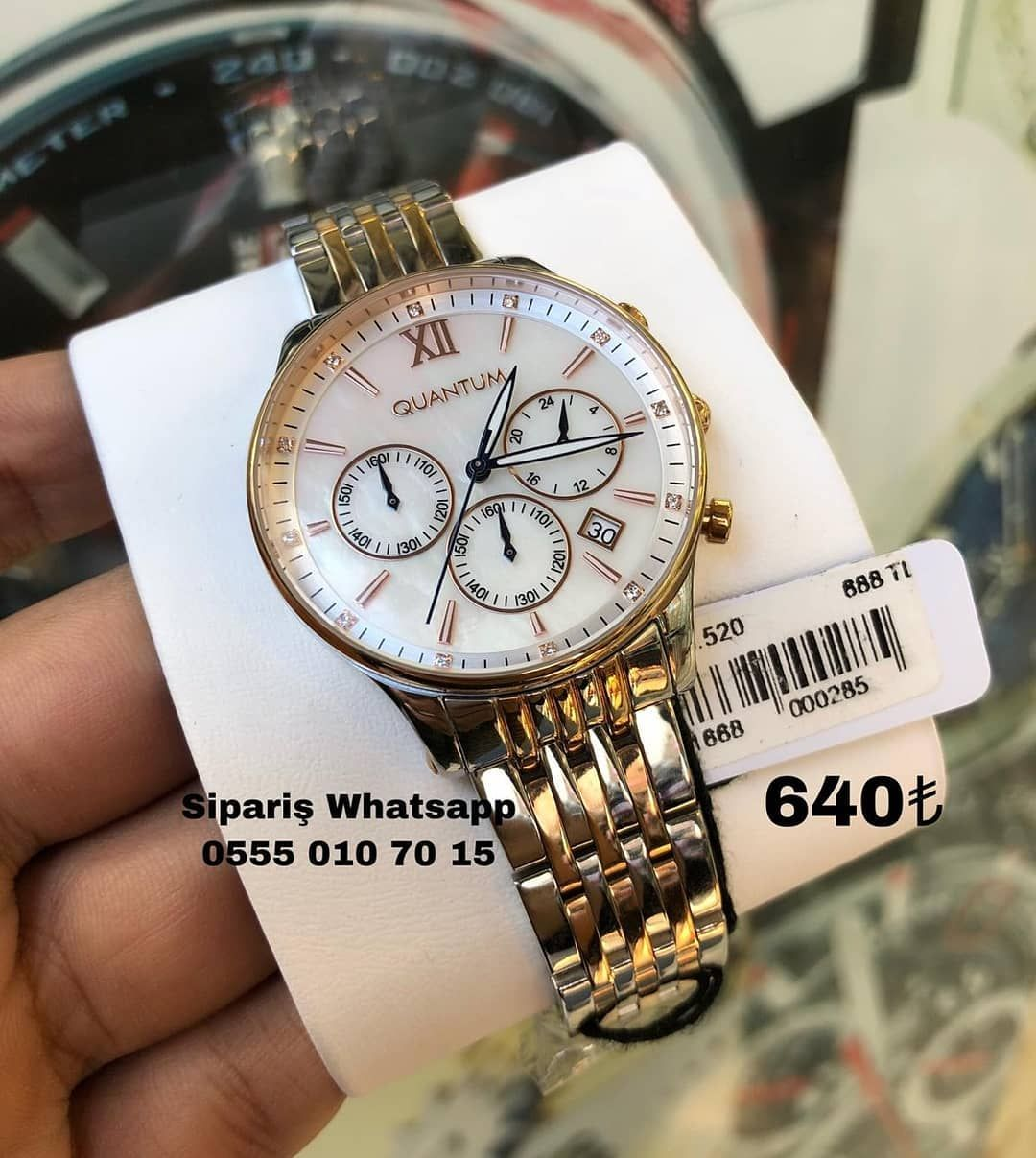 Aytintili Bilgi Ve Siparis Icin Whatsapptan Yazabilirsiniz Whatsapp Destek 0555 010 70 15 In 2020 Rolex Watches Michael Kors Watch Watches