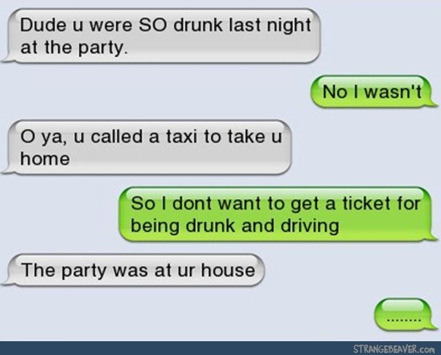 Strange Text Messages 6-4 #funnytextmessages