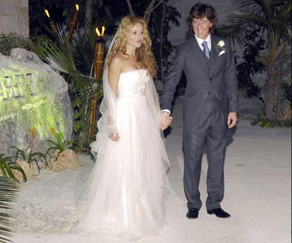 boda paulina rubio | paulina rubio | bridesmaid dresses, wedding y