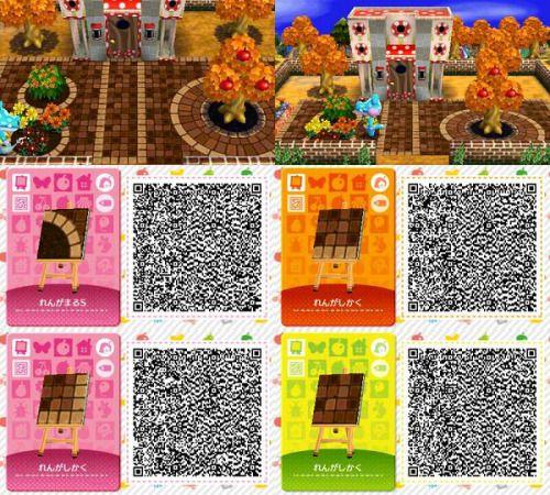 Qr codes happy home designer store yahoo image search - Animal crossing happy home designer cheats ...