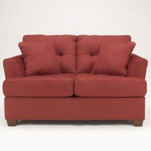 Zia - Salsa Loveseat $229 Direct Buy | Furniture, Home ...
