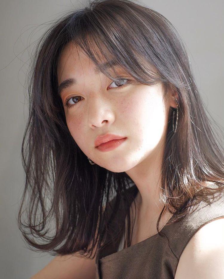 Garden 細田真吾さんはinstagramを利用しています 暗めの髪色でも