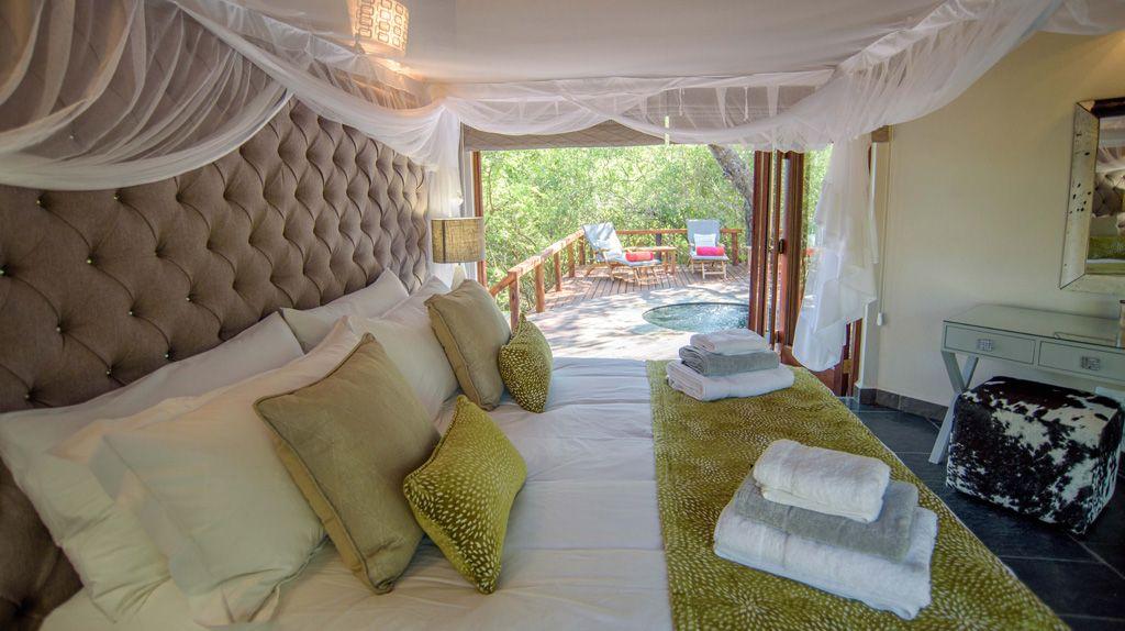 Kusudalweni Safari Lodge & Spa, Guernsey Private Nature Reserve / Greater Kruger National Park