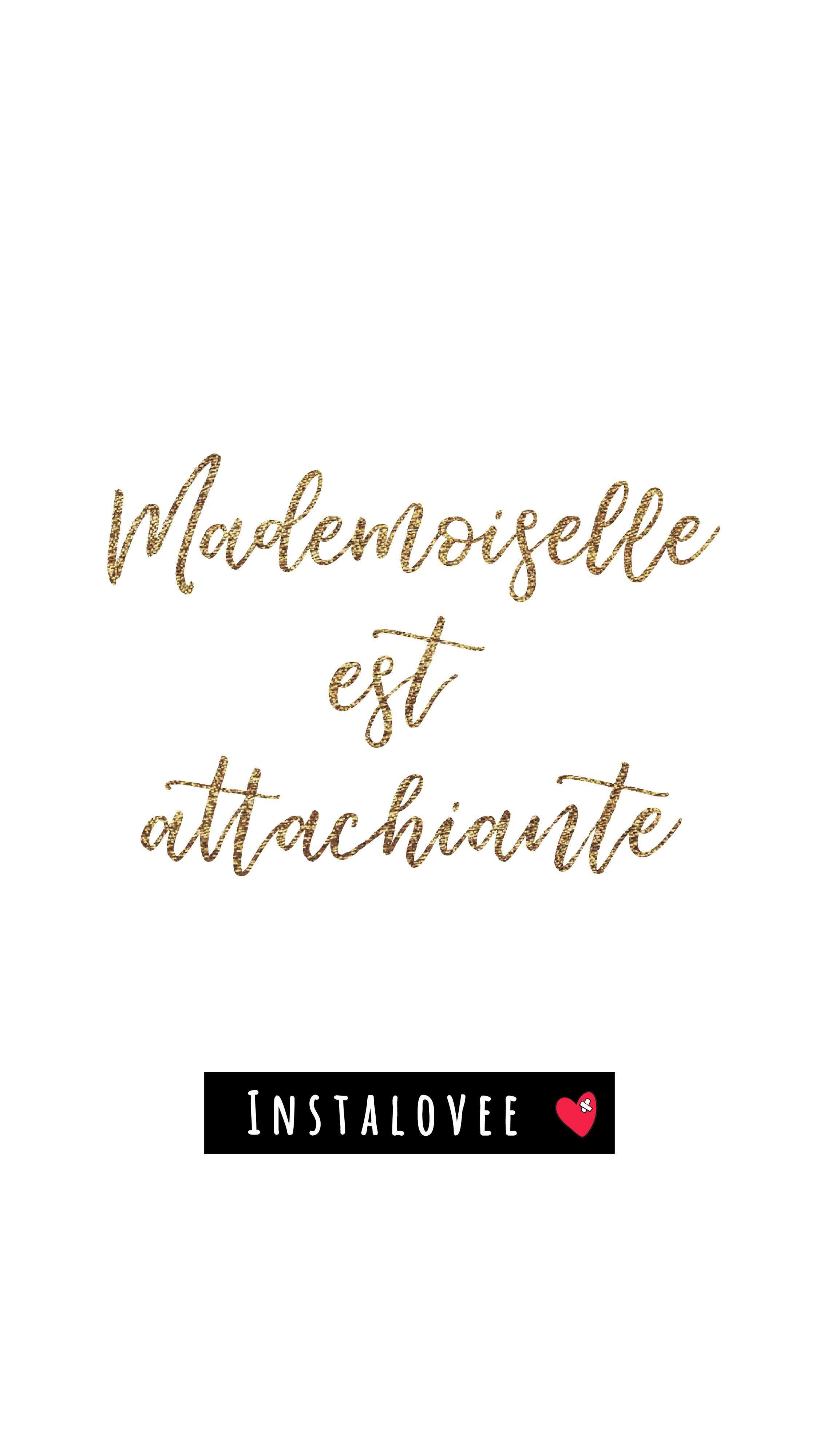 By Instalovee French Quotes Quotes New Years Eve Party