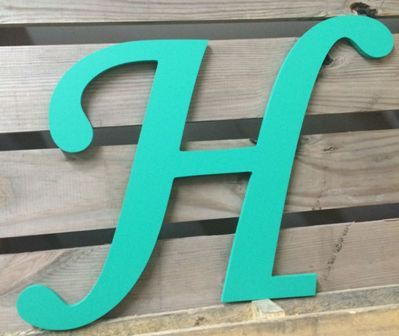 Large Wooden Letter H Guestbook Wall Hanging Rustic Etsy In 2020 Large Wooden Letters Wooden Letters Picture Gallery Wall