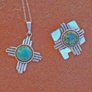 16++ Best place to buy turquoise jewelry in new mexico information