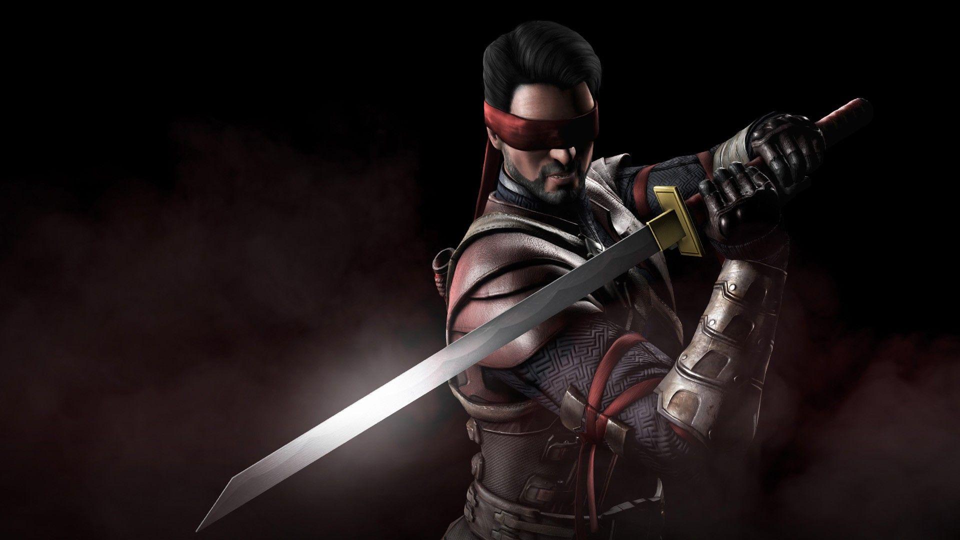 kenshi-wallpapers-free   Mortal Kombat X   Мортал комбат, Стиль и Игры