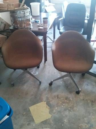 Herman Miller Office Chairs These Are A Steal For 200 Atlanta