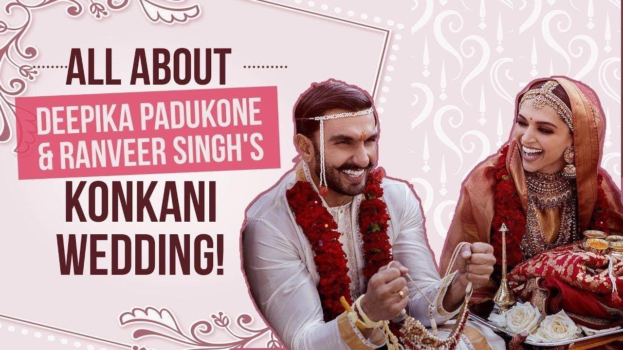 Total Wedding Cost of Deepika Ranveer Marriage 2018 ...