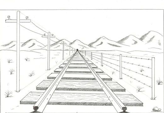 Dibujos Con Perspectiva Imagui Perspective Art Perspective Drawing Architecture Perspective Drawing Lessons