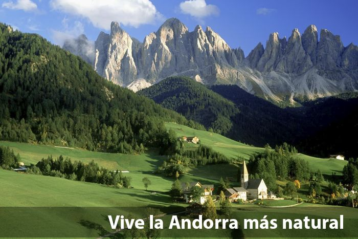 Vive la andorra ms natural recorriendo europa touring europe andorra sciox Choice Image