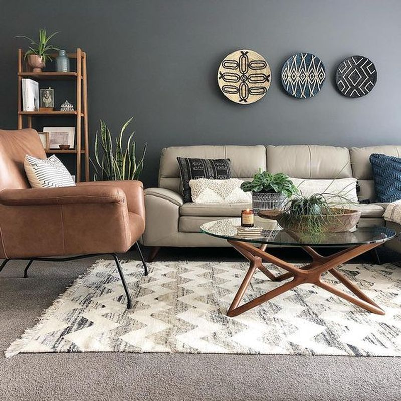 10 Stunning Scandinavian Living Room Inspirations for your Home