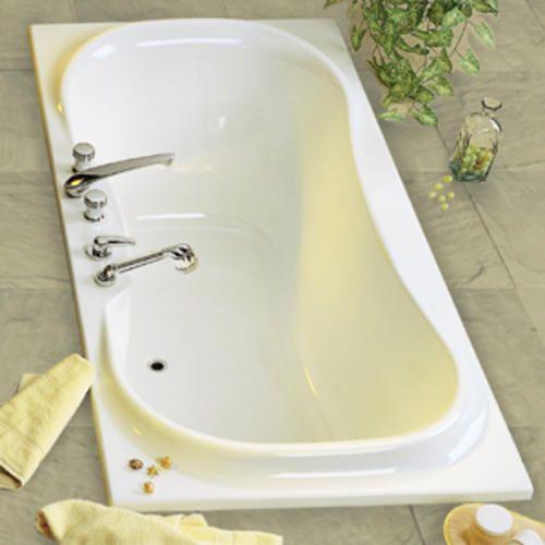 Maax Cambridge 72 X 36 Soaker Bathtub At Menards Soaker Bathtub Bathtub Maax
