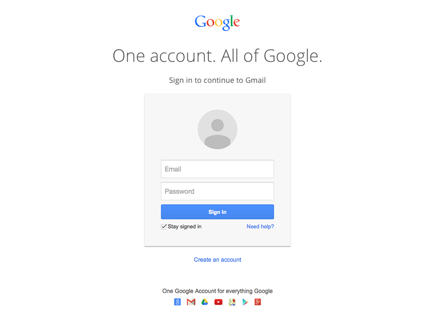 How to Create Multiple Accounts with One Gmail Address
