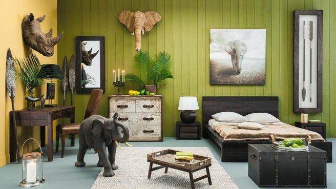 chambre exotique pas cher images about style ethnique exotique on pinterest salons - Salon Exotique Pas Cher