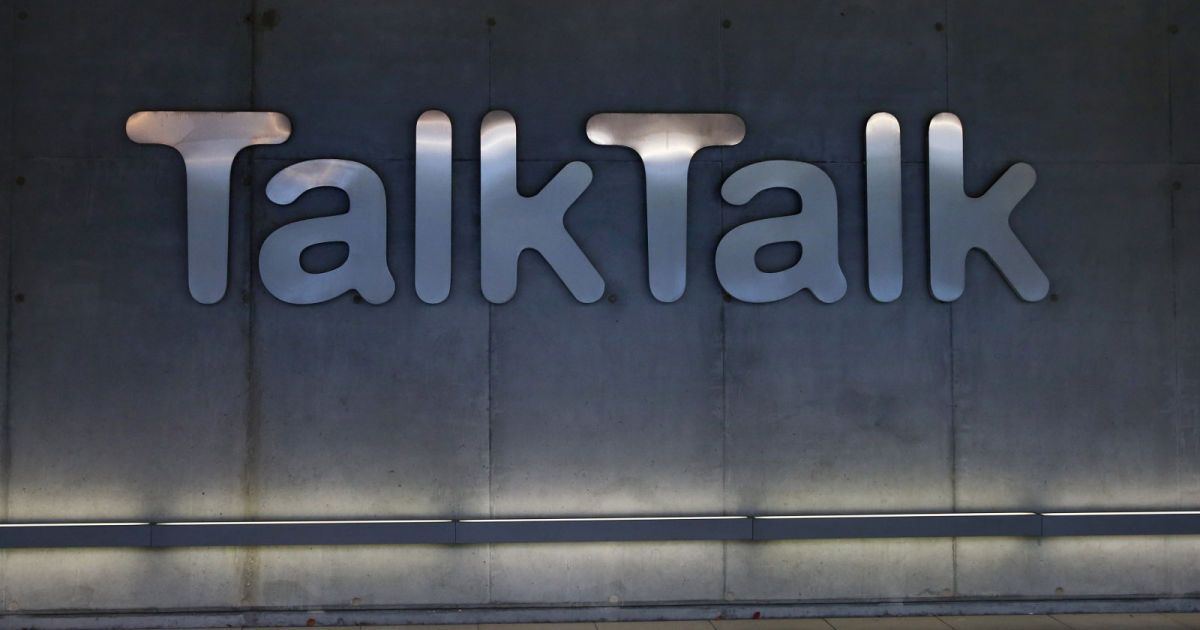 TalkTalk begins winding down its mobile business Cyber