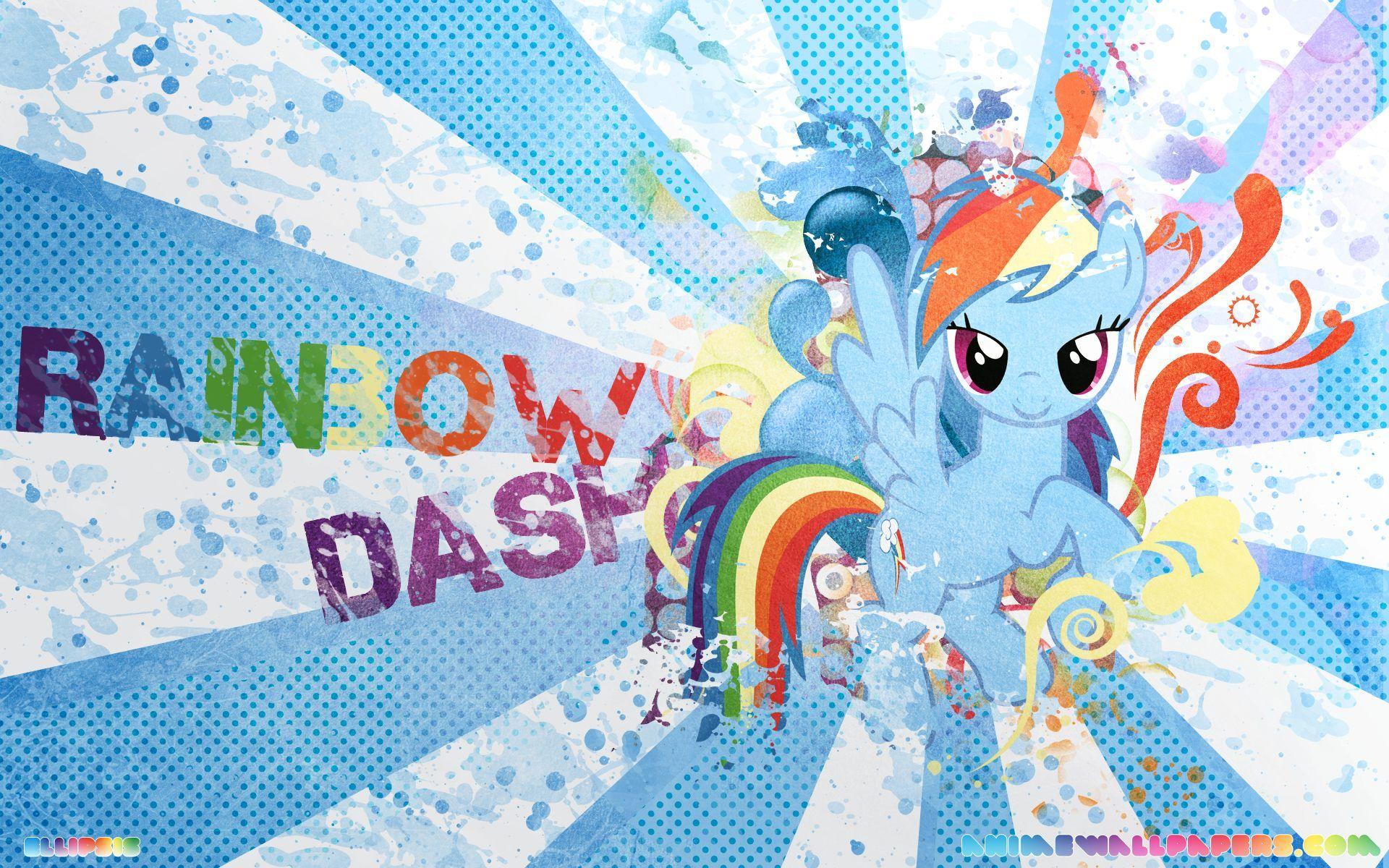 My Little Pony Computer Wallpapers Desktop Backgrounds 1920x1200