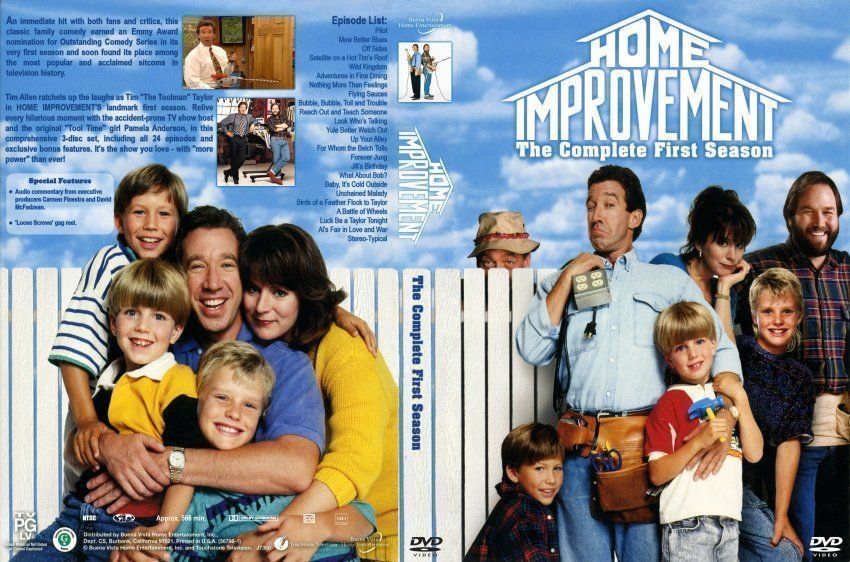 Home Improvement Season 1 Dvd Info On Financing Home Repairs Grants Gov Net Homeimprovem Home Improvement Home Improvement Grants Home Improvement Tv Show